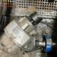 Industrie Mechanik Service Patrick Schlegel | Neue Klauenkupplung mit Zahnkranz