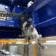 Industrie Mechanik Service Patrick Schlegel | Lagerschaden durch Fremdkörper