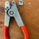 Industrie Mechanik Service Patrick Schlegel | Reparatur einer Presszange (Handarbeit)