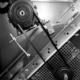 Industrie Mechanik Service Patrick Schlegel   Probelauf nach Reparatur